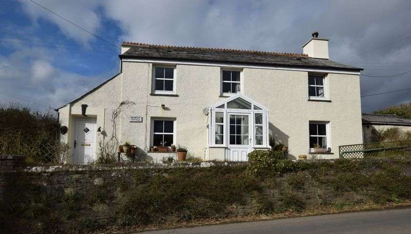 3 Bedrooms Cottage House for sale in Rilla Mill