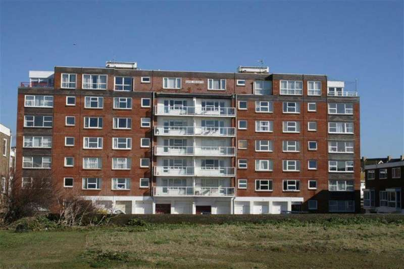 1 Bedroom Flat for sale in Dane Heights, Dane Close, Seaford