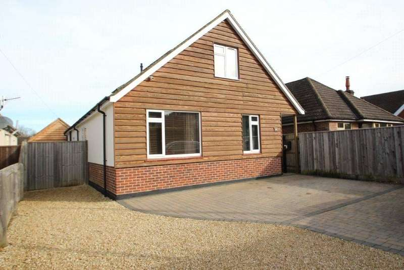 4 Bedrooms Detached House for sale in Netherhampton Road, Salisbury, Wiltshire, SP2