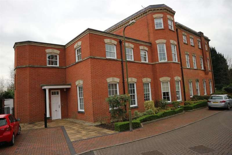 1 Bedroom Apartment Flat for sale in Cameo Drive, Stourbridge