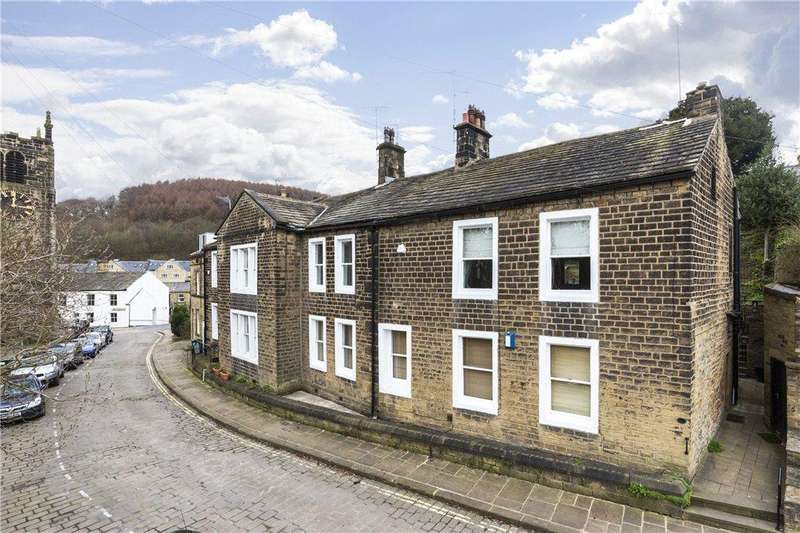 2 Bedrooms Apartment Flat for sale in Old Main Street, Bingley, West Yorkshire