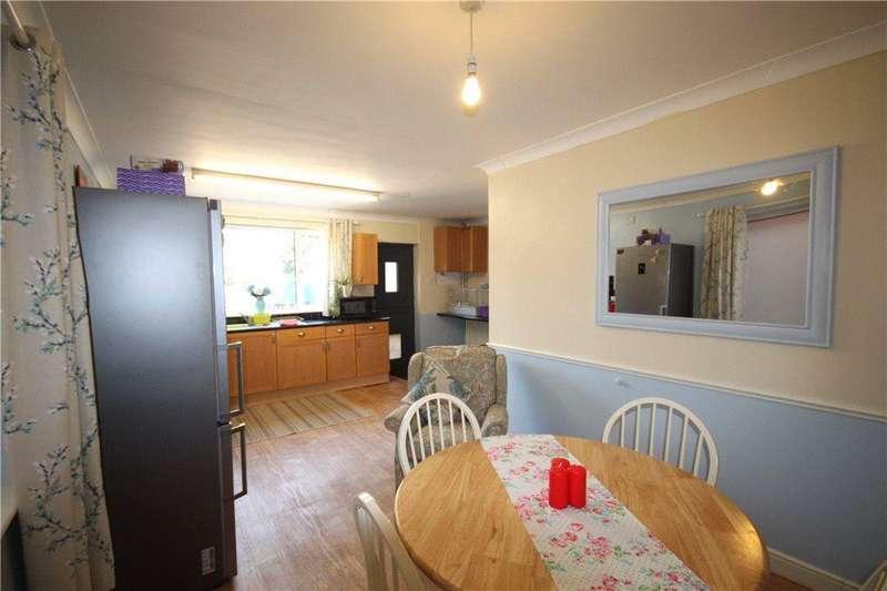 3 Bedrooms Detached House for sale in Vine Street, Kidderminster, DY10