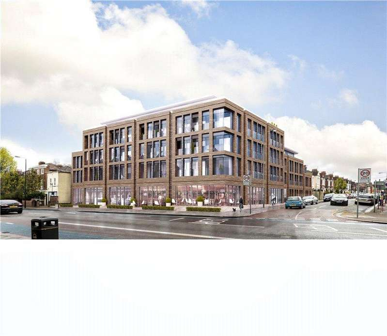 Land Commercial for sale in Tooting High Street, London, SW17
