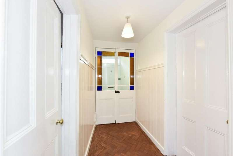4 Bedrooms Detached House for sale in Great Western House