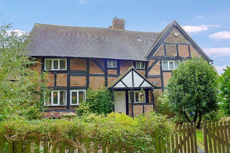 4 Bedrooms Semi Detached House for sale in Dial House Lane, COVENTRY