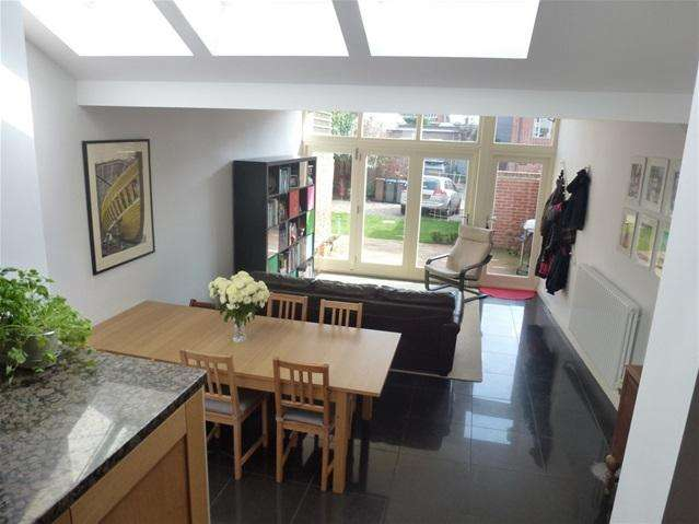 4 Bedrooms House for sale in St Johns Street, Woodbridge