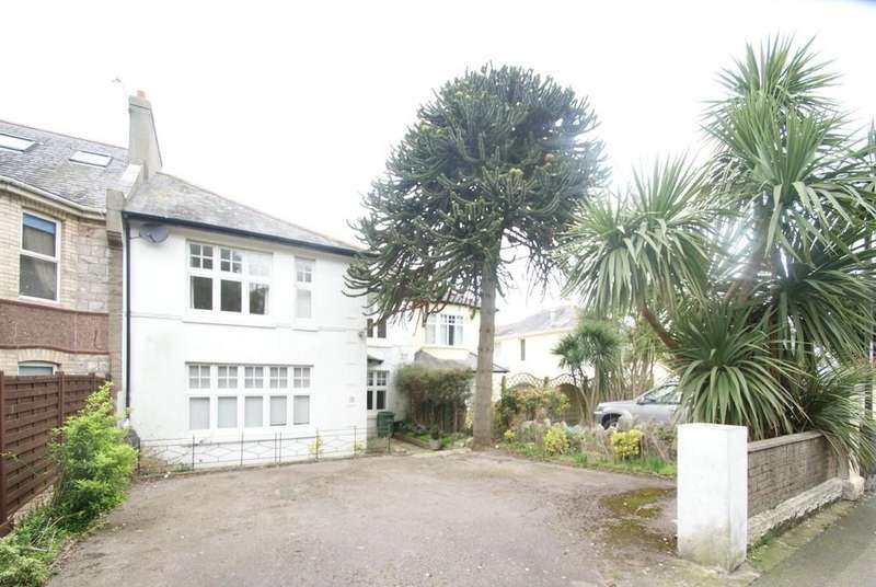 4 Bedrooms Terraced House for sale in Reddenhill Road | Torquay