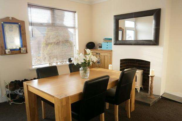 2 Bedrooms End Of Terrace House for sale in Stamford Street, Ratby, Leicester, LE6
