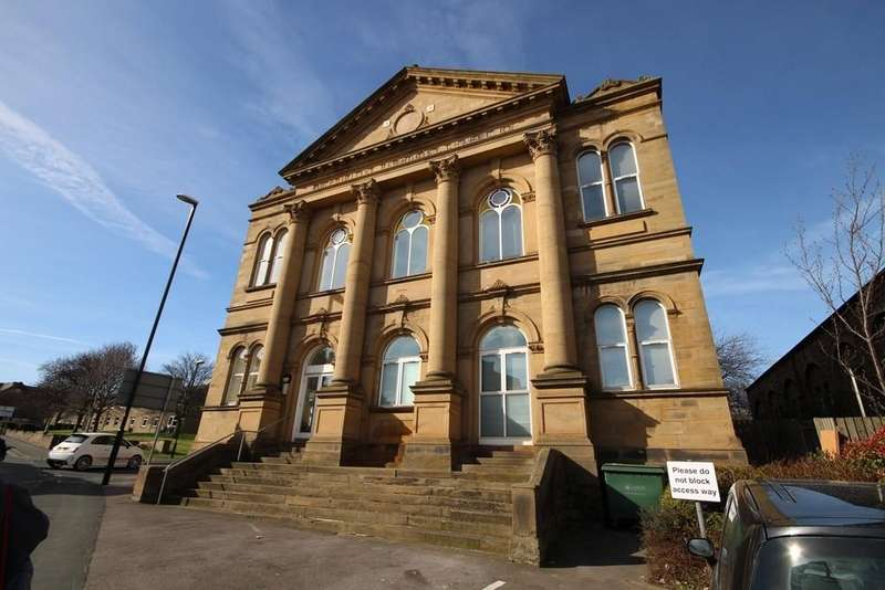 2 Bedrooms Apartment Flat for sale in Ebenezer House, Morley