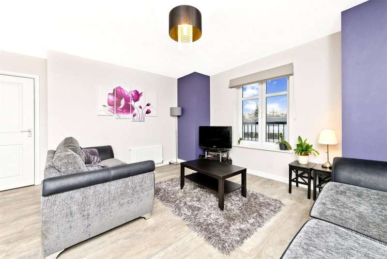 2 Bedrooms Flat for sale in 4/14 Fairfield Gardens, Edinburgh, EH10