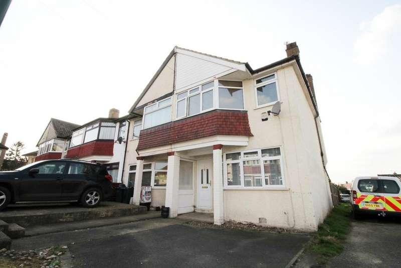 3 Bedrooms Semi Detached House for sale in Kingsridge Gardens Dartford DA1