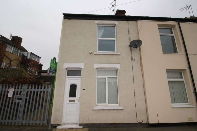 2 Bedrooms Property for sale in Humber Street, Goole, DN14