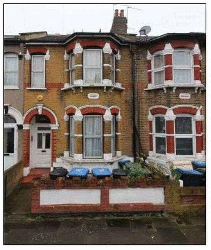 2 Bedrooms Flat for sale in Tillotson Road, N9 9AH