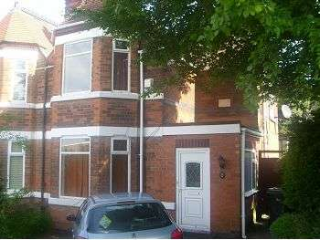 3 Bedrooms Semi Detached House for sale in Clumber Avenue, Mapperley, Nottingham, NG3 5JY