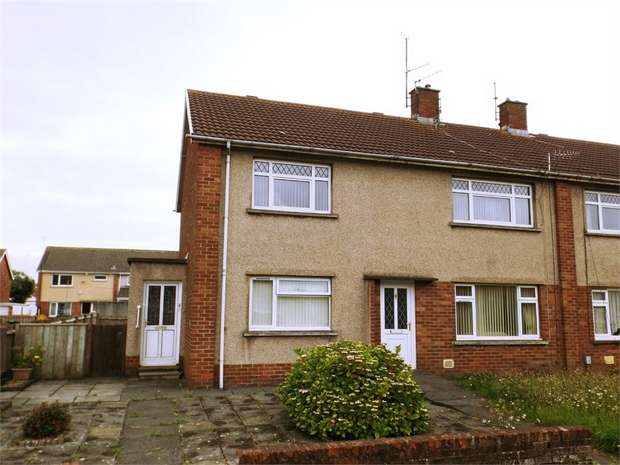 2 Bedrooms Flat for sale in Abbeyville Court, Sandfields, Port Talbot, West Glamorgan