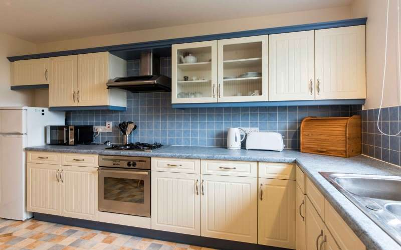 3 Bedrooms Ground Flat for sale in Hilton Heights, Woodside, Aberdeen, Aberdeenshire, AB24 4QE