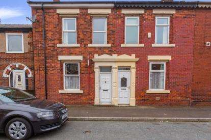 2 Bedrooms End Of Terrace House for sale in Sephton Street, Lostock Hall, Preston, Lancashire