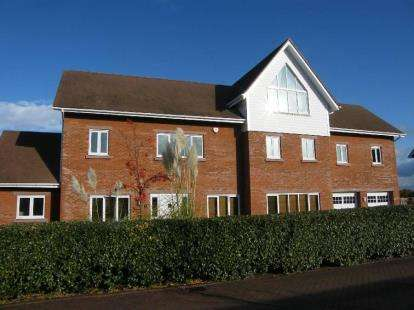 5 Bedrooms Detached House for sale in Ferndown Way, Weston, Crewe, Cheshire