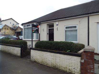 2 Bedrooms Bungalow for sale in Derwent Road West, Old Swan, Liverpool, Merseyside, L13