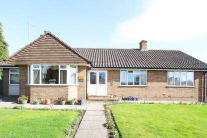 4 Bedrooms Bungalow for sale in Old Road, Chesterfield, Derbyshire