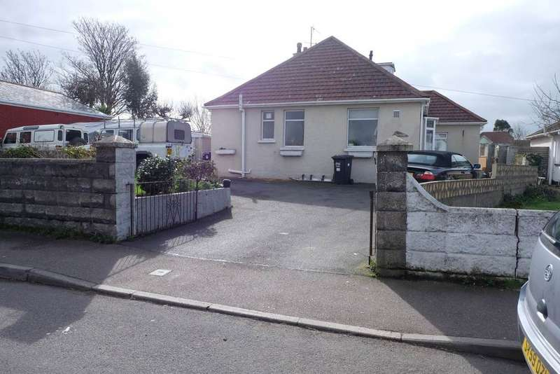 4 Bedrooms Chalet House for sale in Sricklepath, Barnstaple
