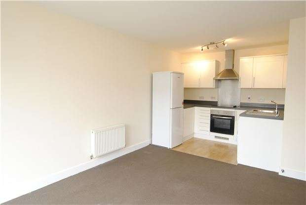 1 Bedroom Flat for sale in Parson Street, Bedminster, Bristol, BS3 5QH