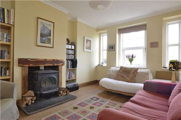 3 Bedrooms End Of Terrace House for sale in Whiteway Road, BATH, Somerset, BA2 2RG