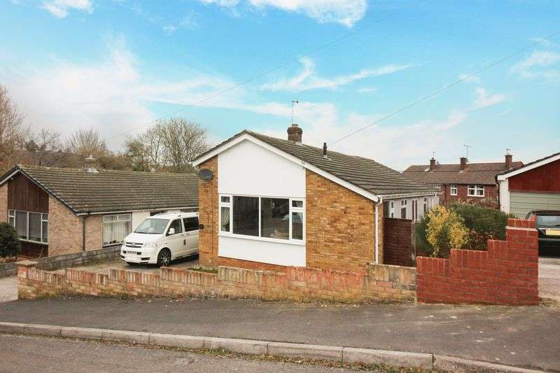 4 Bedrooms Detached Bungalow for sale in Brookside, Pill