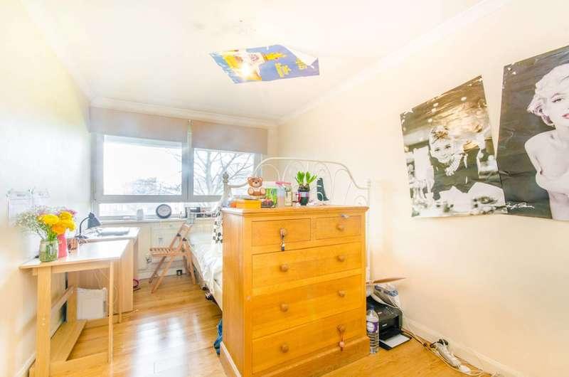 2 Bedrooms Maisonette Flat for sale in Earlsferry Way, Islington, N1