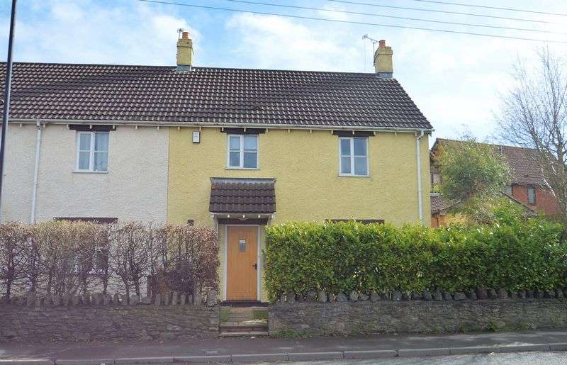 3 Bedrooms House for sale in A short walk to the village centre of Congresbury