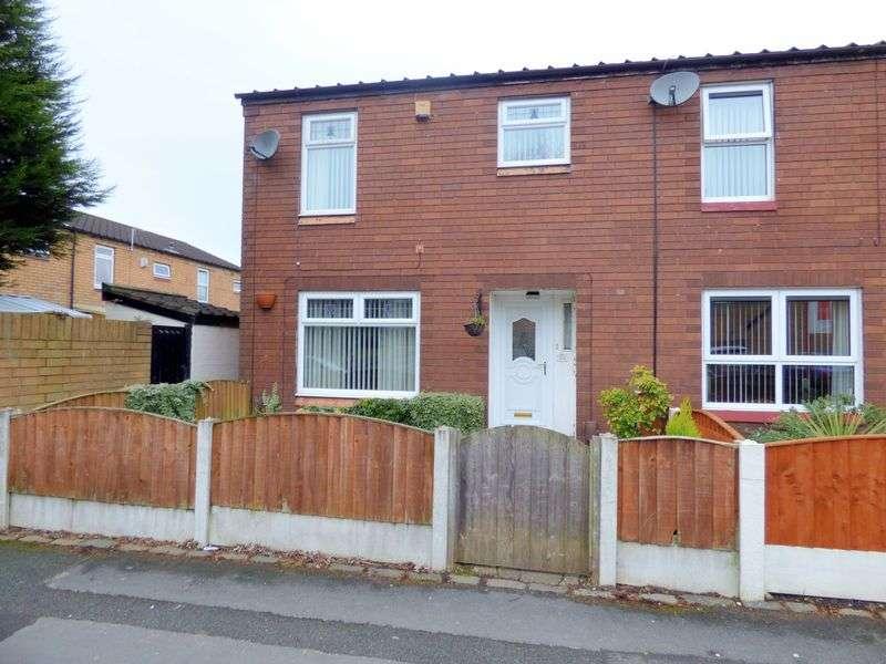 Property for sale in Fern Close, Warrington