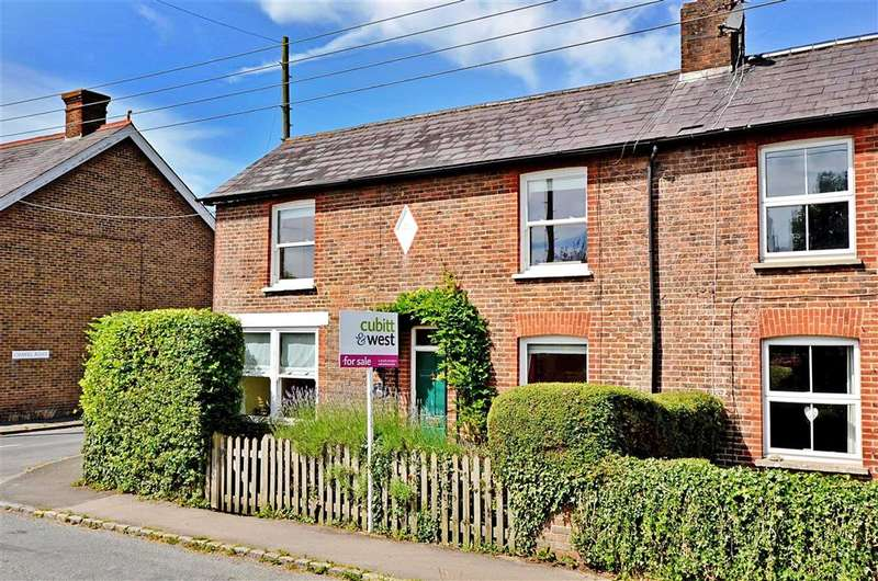 4 Bedrooms Unique Property for sale in Station Road, Plumpton Green, Lewes, East Sussex