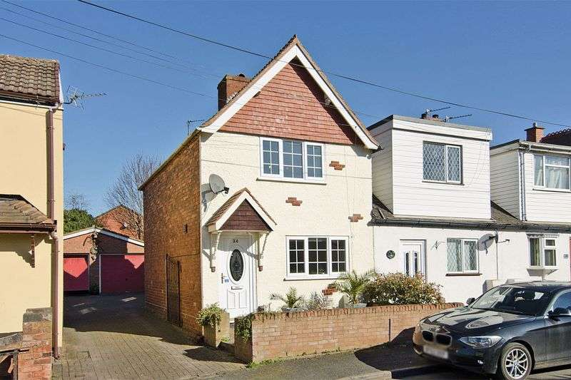 3 Bedrooms House for sale in Union Street, Chasetown, Burntwood