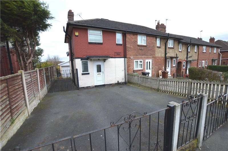 2 Bedrooms Terraced House for sale in Rookwood Road, Leeds, West Yorkshire