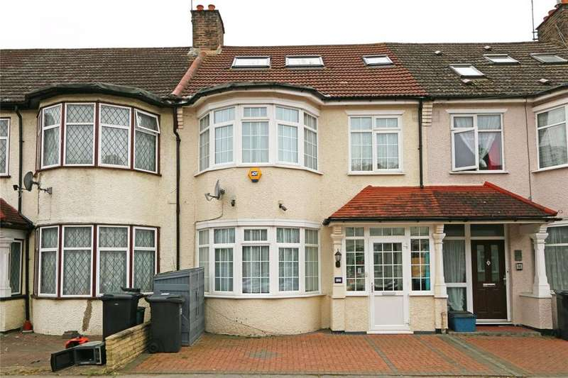 5 Bedrooms Terraced House for sale in Fairlands Avenue, Thornton Heath, CR7