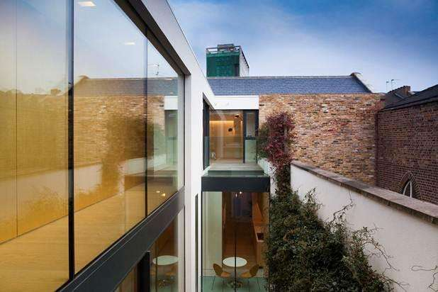 4 Bedrooms House for sale in Hillgate Street, London, W8