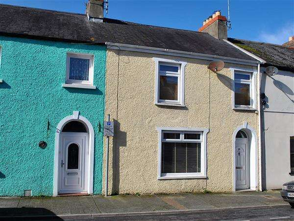 2 Bedrooms Terraced House for sale in 10 Laws Street