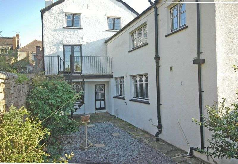 3 Bedrooms Semi Detached House for sale in Nailers Lane, Monmouth