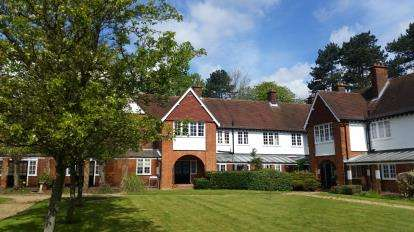 1 Bedroom Flat for sale in Sollershott Hall, Letchworth Garden City, Hertfordshire