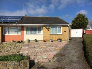 2 Bedrooms Bungalow for sale in Highcroft Avenue, Bognor Regis, West Sussex