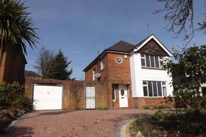 3 Bedrooms Detached House for sale in Stoneham, Southampton, Hampshire