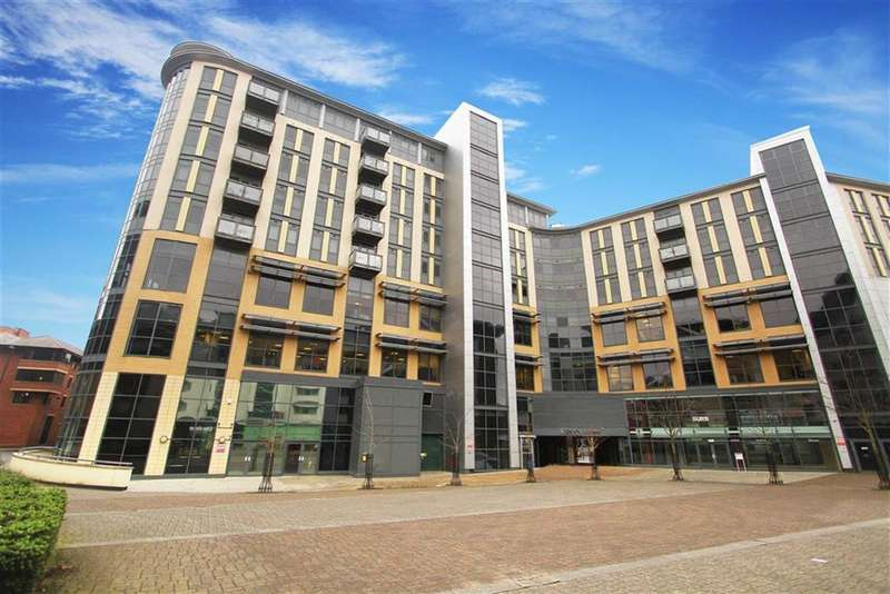 2 Bedrooms Flat for sale in Waterloo Square, Newcastle Upon Tyne