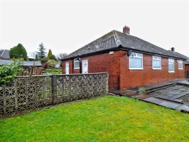 2 Bedrooms Property for sale in Abbey Hills Road, Abbey Hills, Oldham, OL4