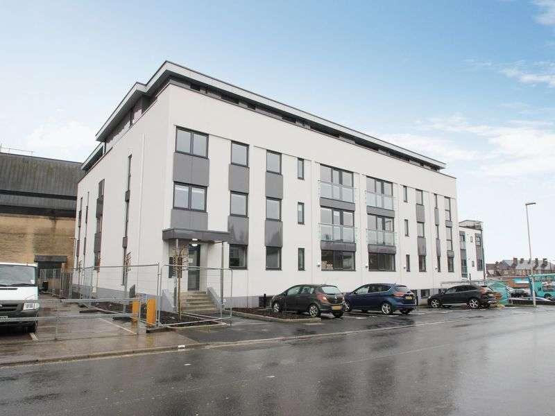 1 Bedroom Flat for sale in Christopher Road, East Grinstead