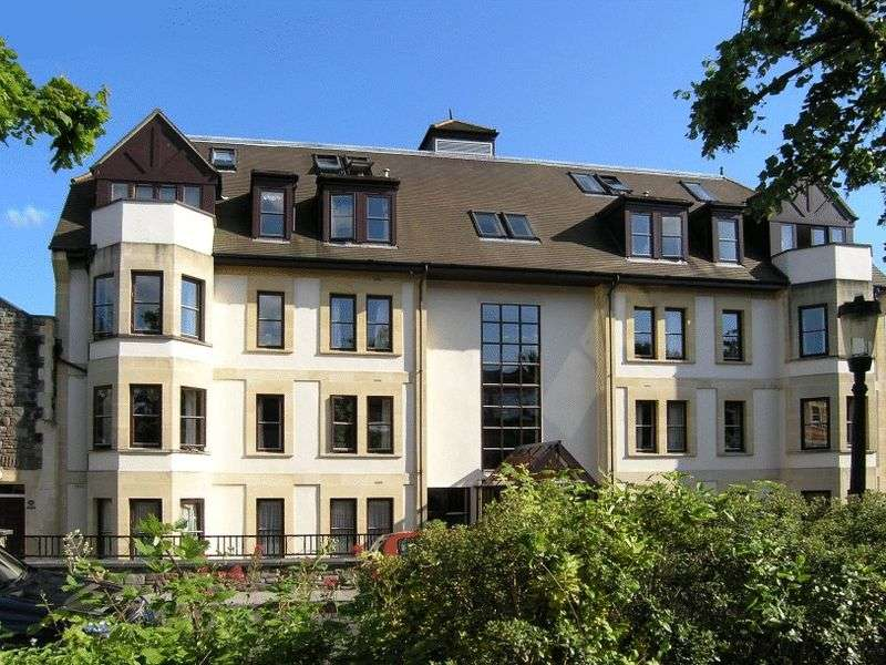 2 Bedrooms Flat for sale in Whatley Road, Clifton