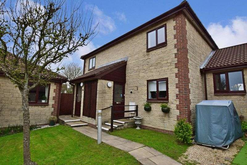 2 Bedrooms Retirement Property for sale in Kingshill Gardens, Bristol, BS48 2SS