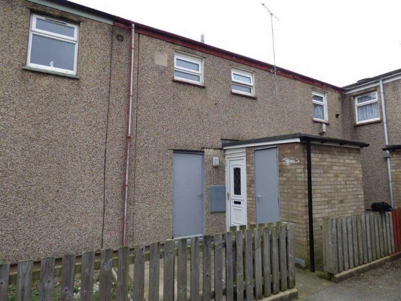 2 Bedrooms Terraced House for sale in Sweet Dews Grove, Hull, East Yorkshire, HU9