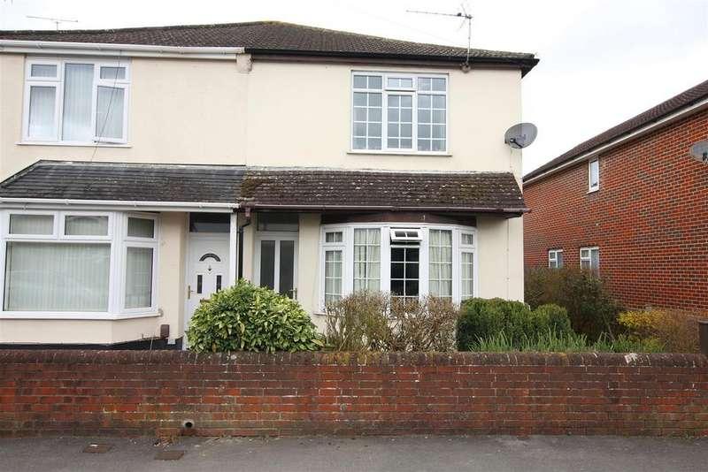 1 Bedroom Flat for sale in Chamberlayne Road, Eastleigh