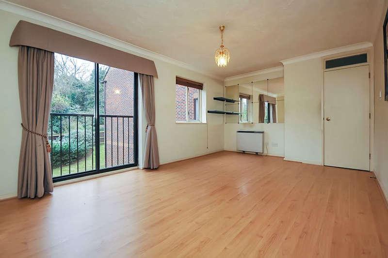 2 Bedrooms Flat for sale in Jasmine Grove, London, SE20