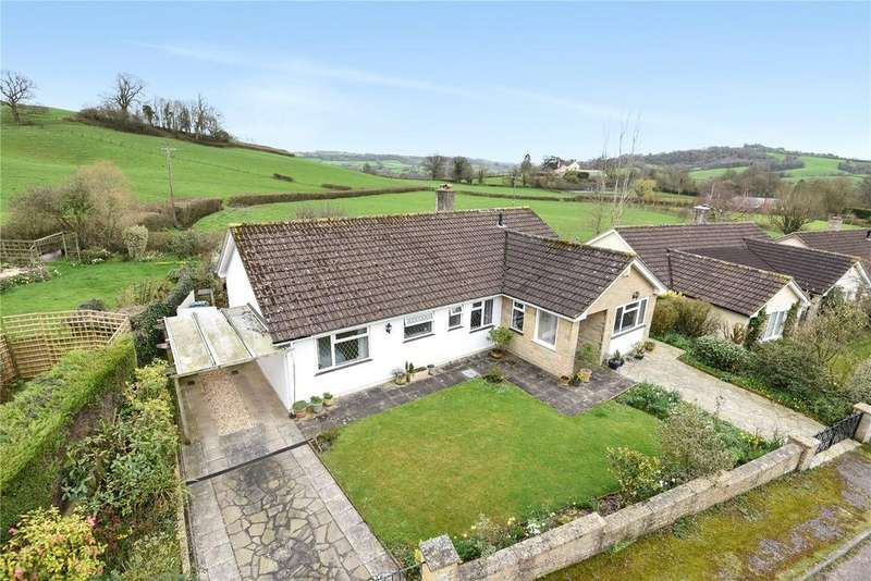 3 Bedrooms Bungalow for sale in Battens, Stockland, Honiton, Devon, EX14